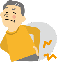 腰椎分離すべり症なら大阪府池田市【関西カイロ】