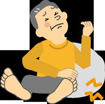 「手足のしびれ」なら大阪府池田市【関西カイロ】